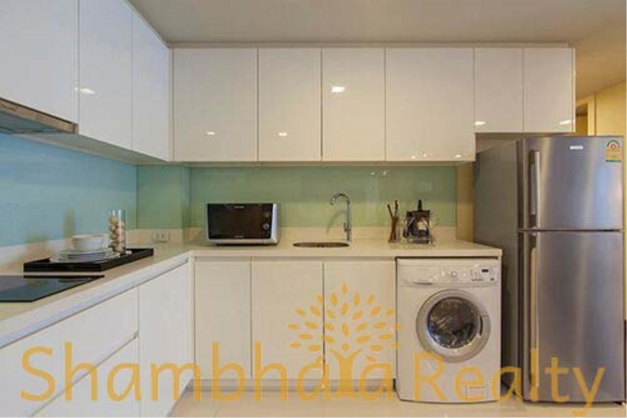 Shambhala Realty Agency's LIV @5 Condominium for Sale in Sukhumvit 5 4