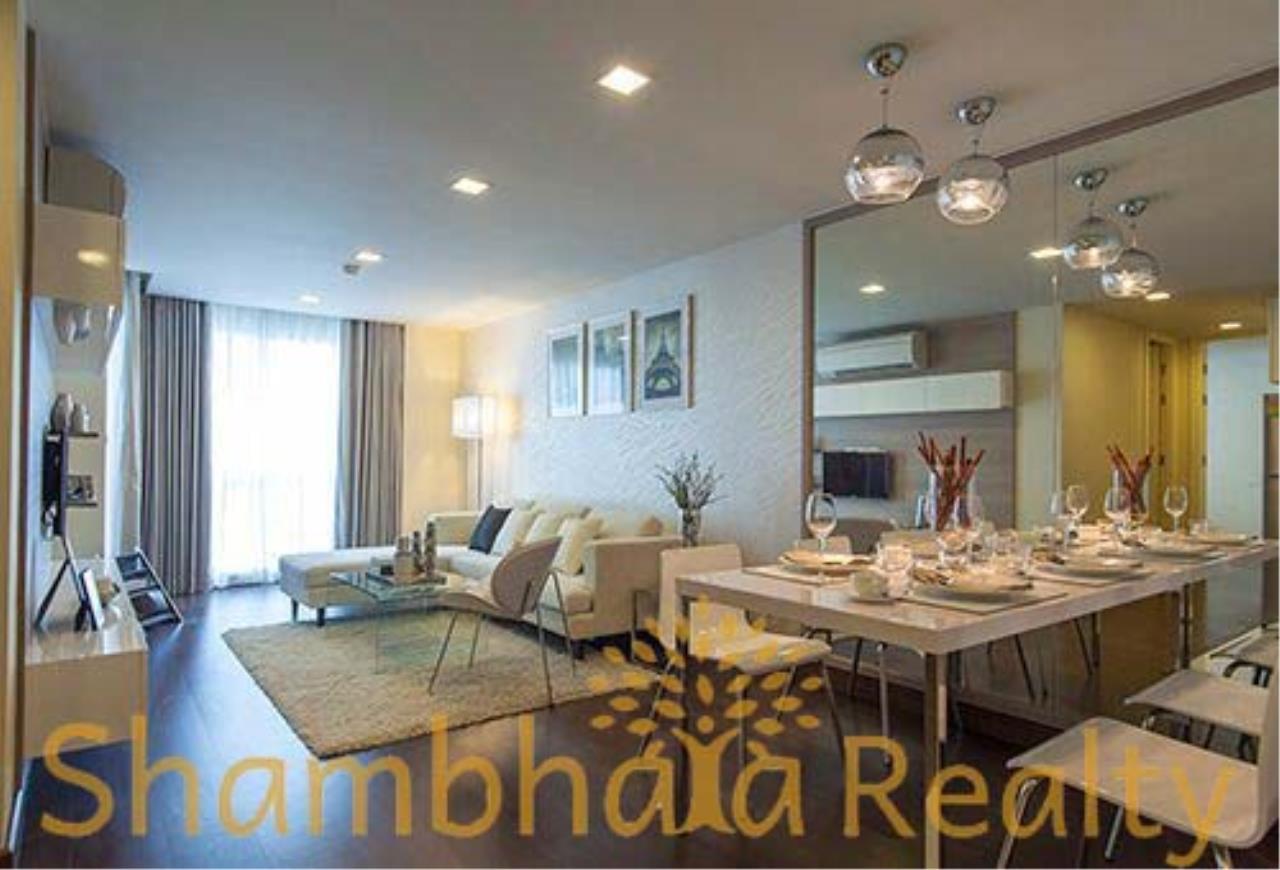 Shambhala Realty Agency's LIV @5 Condominium for Sale in Sukhumvit 5 6