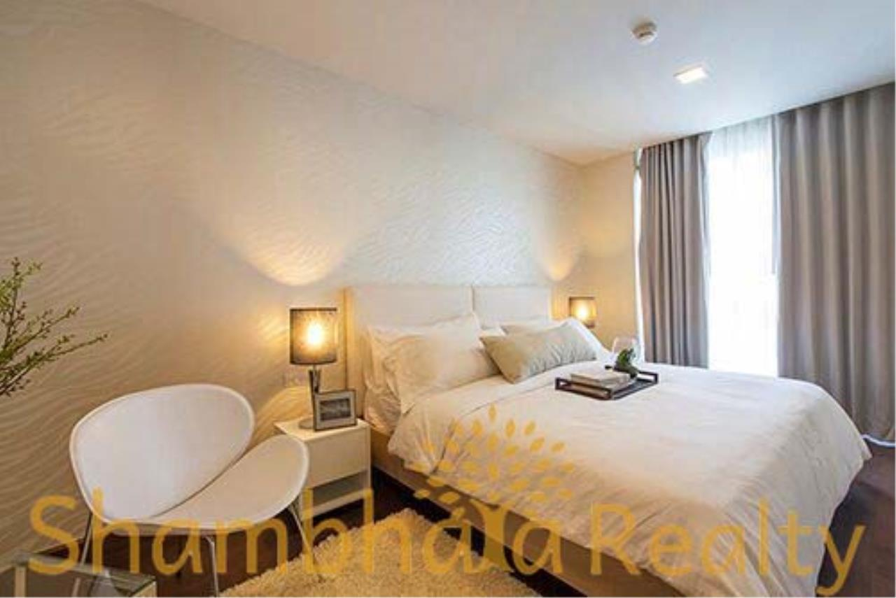 Shambhala Realty Agency's LIV @5 Condominium for Sale in Sukhumvit 5 2