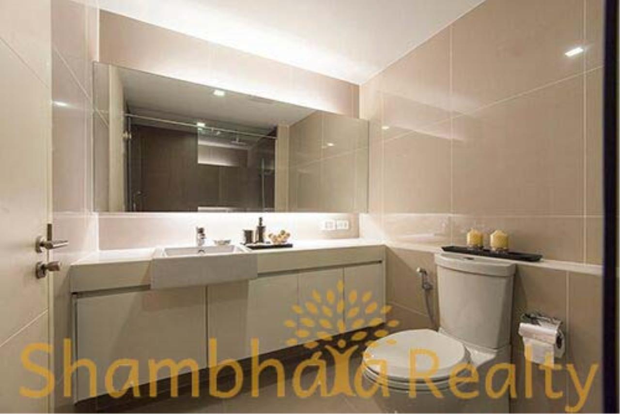 Shambhala Realty Agency's LIV @5 Condominium for Sale in Sukhumvit 5 1