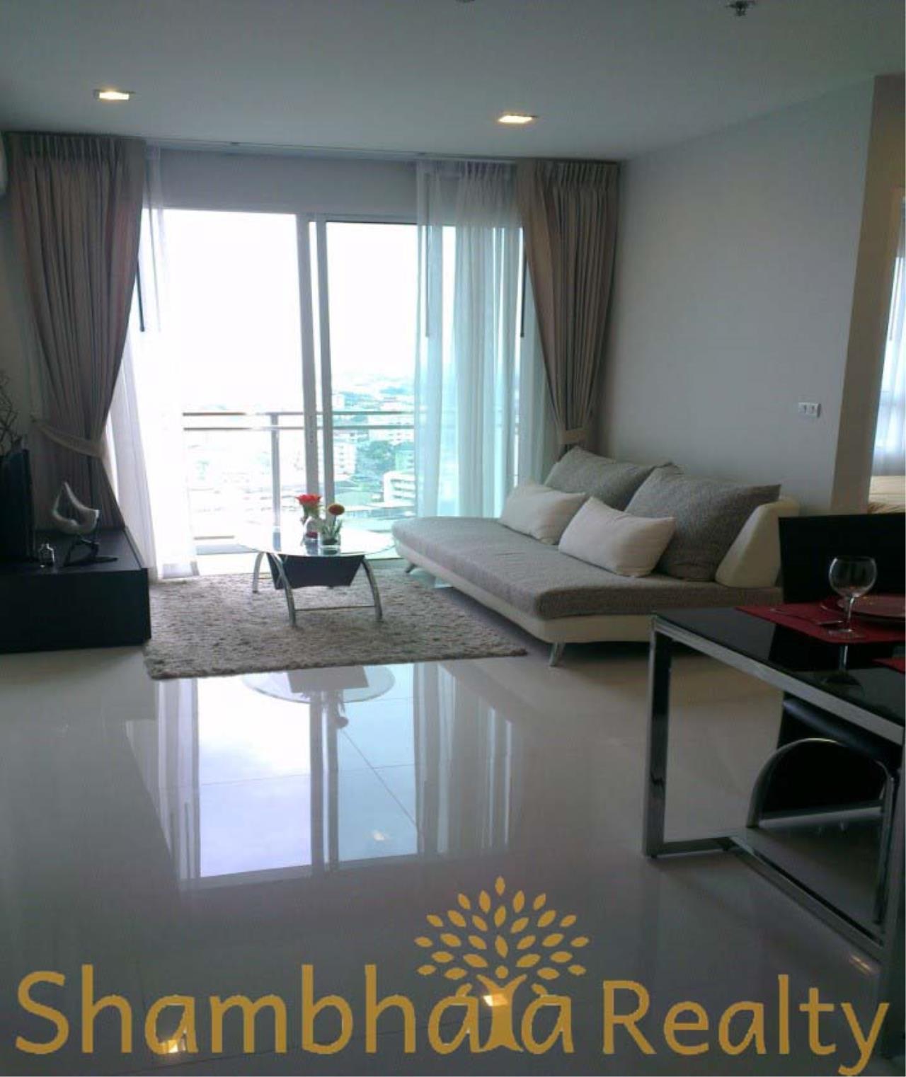 Shambhala Realty Agency's The Bloom Sukhumvit 71 Condominium for Rent in Sukhumvit 71 11
