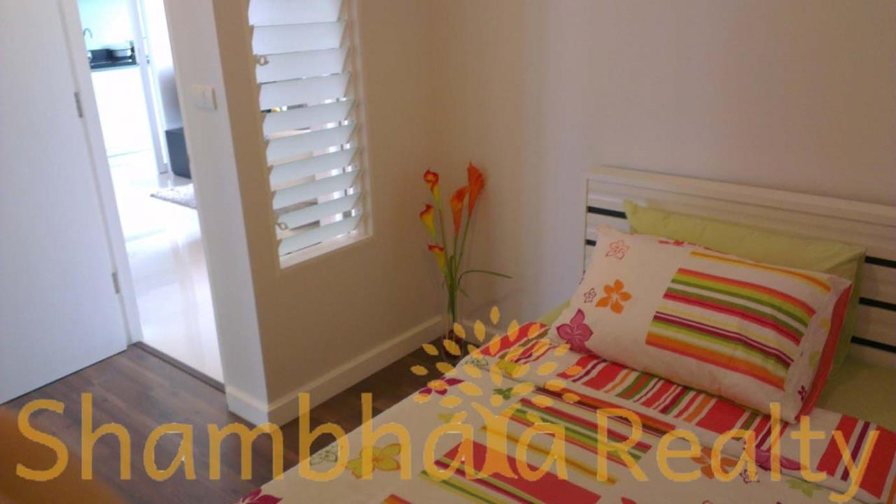Shambhala Realty Agency's The Bloom Sukhumvit 71 Condominium for Rent in Sukhumvit 71 13