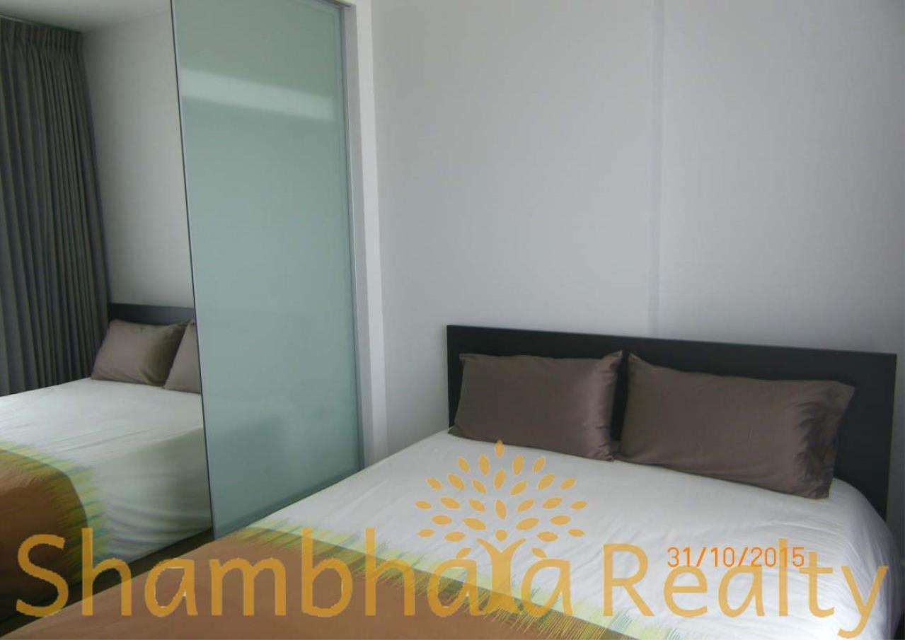Shambhala Realty Agency's The Bloom Sukhumvit 71 Condominium for Rent in Sukhumvit 71 14