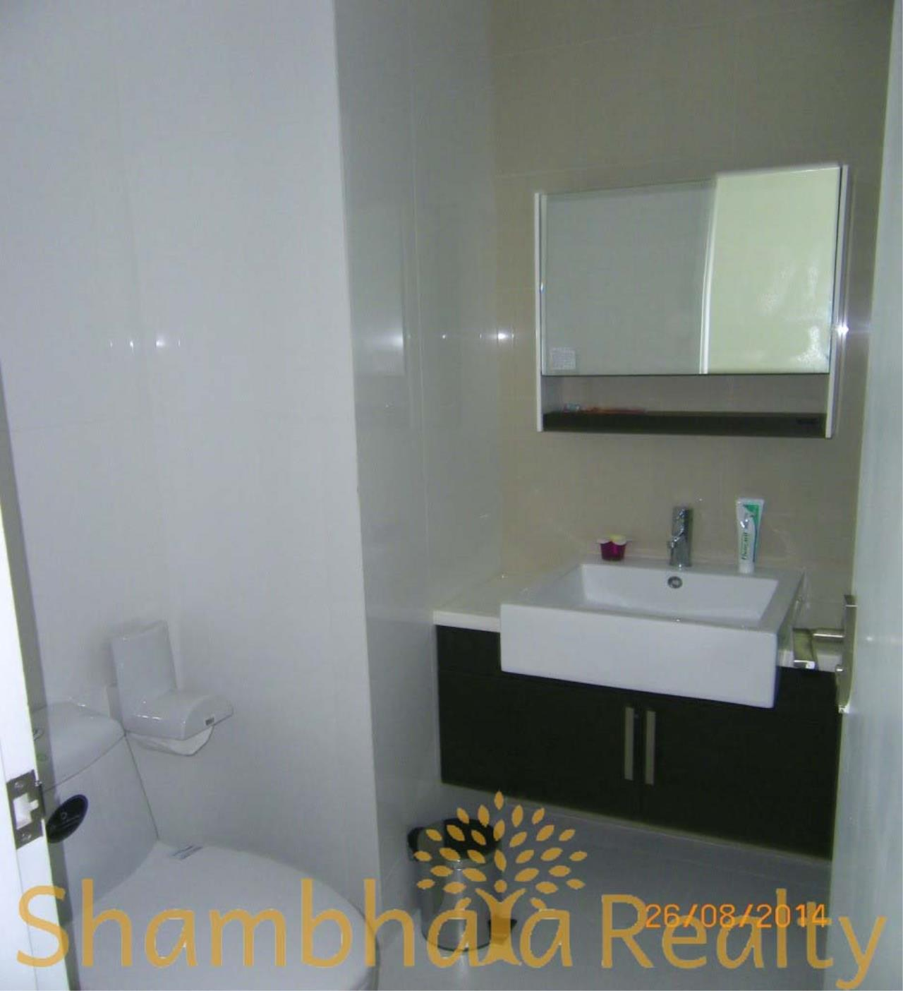 Shambhala Realty Agency's The Bloom Sukhumvit 71 Condominium for Rent in Sukhumvit 71 9
