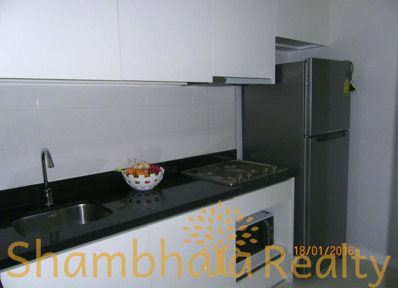 Shambhala Realty Agency's The Bloom Sukhumvit 71 Condominium for Rent in Sukhumvit 71 13