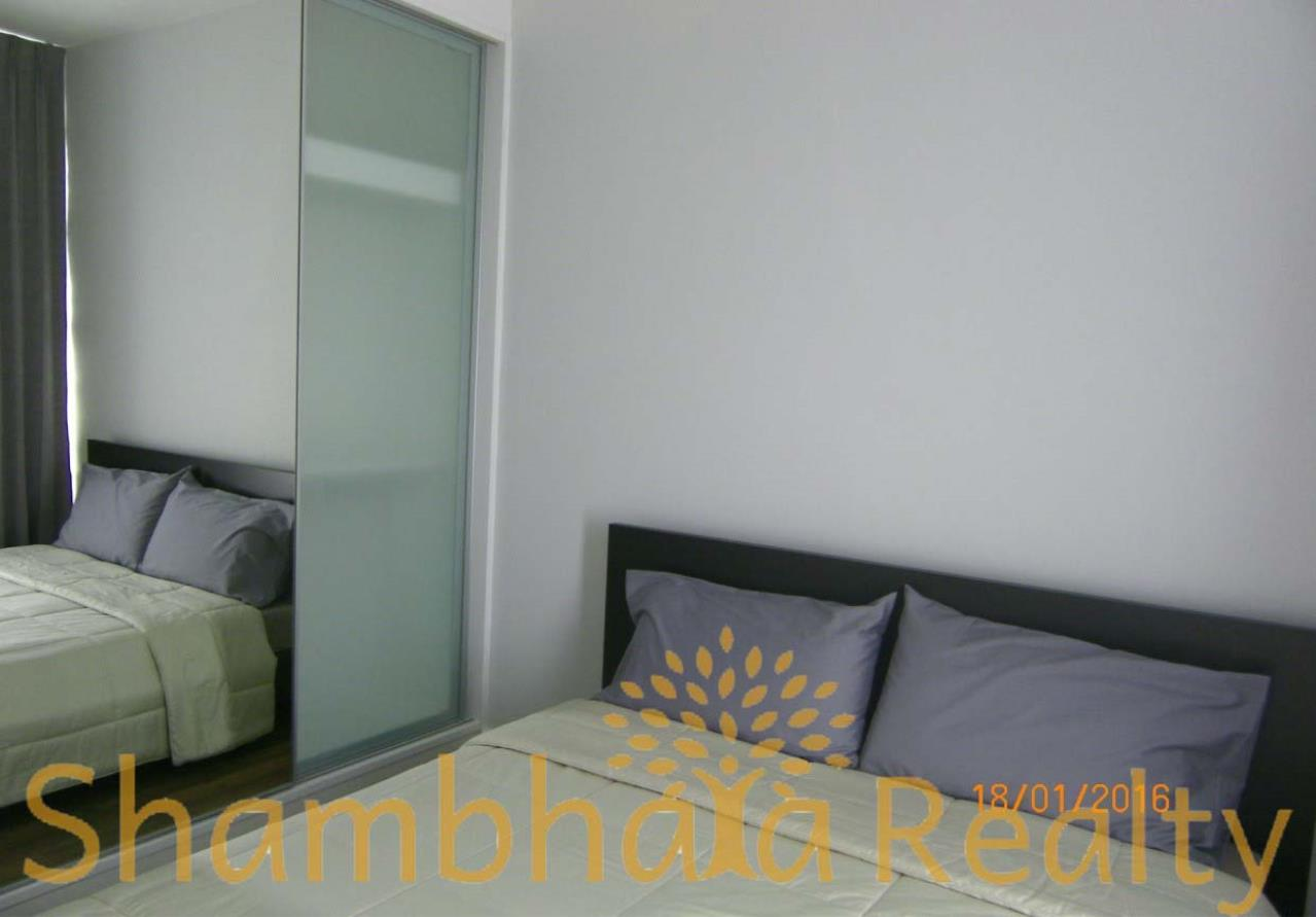 Shambhala Realty Agency's The Bloom Sukhumvit 71 Condominium for Rent in Sukhumvit 71 16