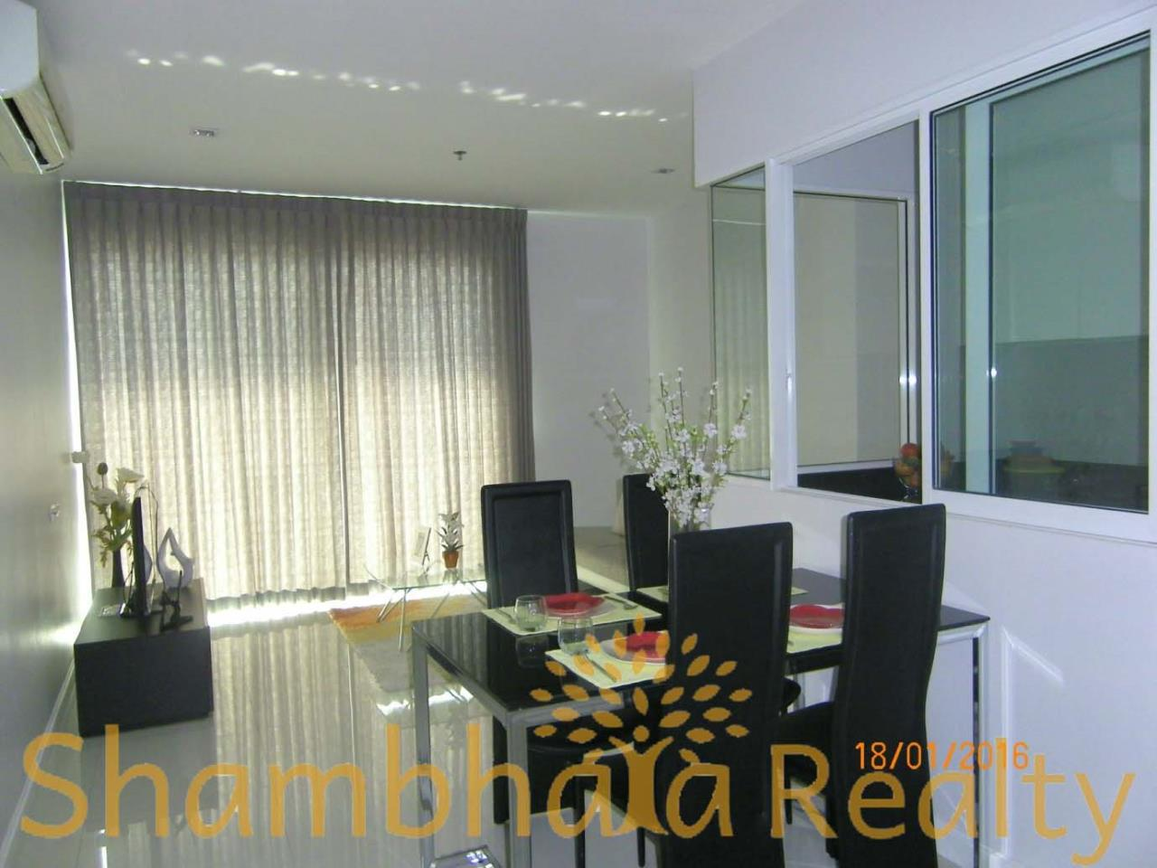 Shambhala Realty Agency's The Bloom Sukhumvit 71 Condominium for Rent in Sukhumvit 71 14