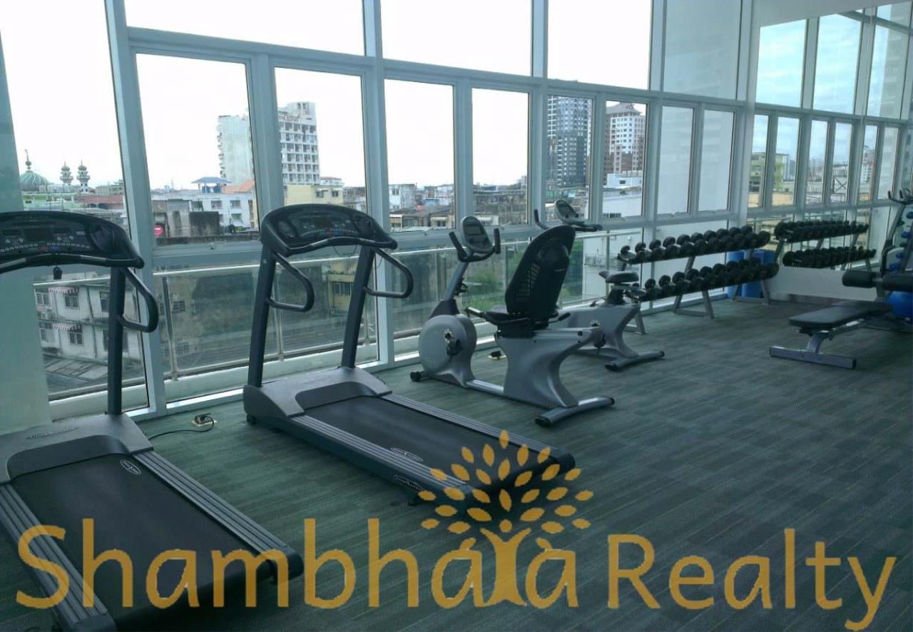 Shambhala Realty Agency's The Bloom Sukhumvit 71 Condominium for Rent in Sukhumvit 71 4