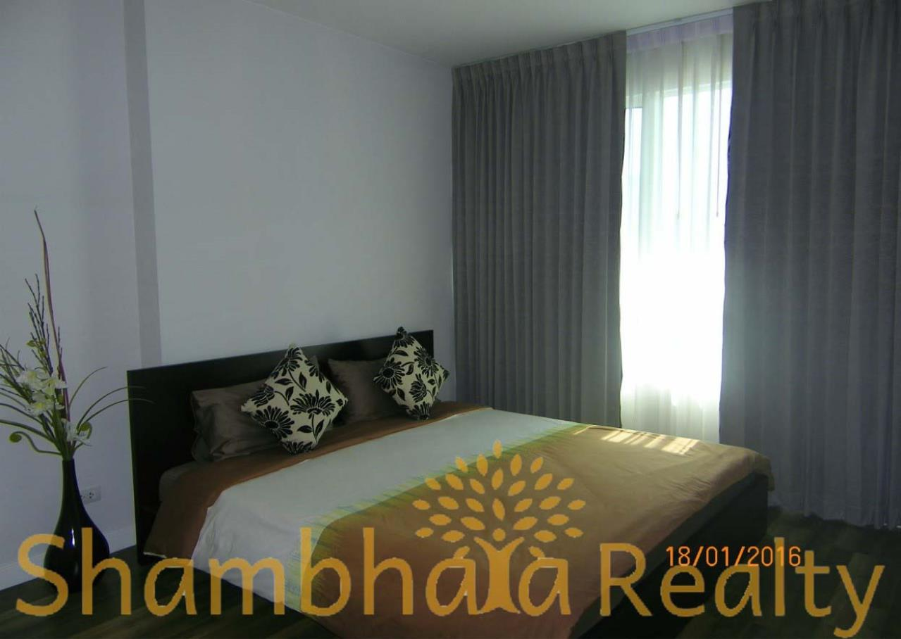 Shambhala Realty Agency's The Bloom Sukhumvit 71 Condominium for Rent in Sukhumvit 71 15