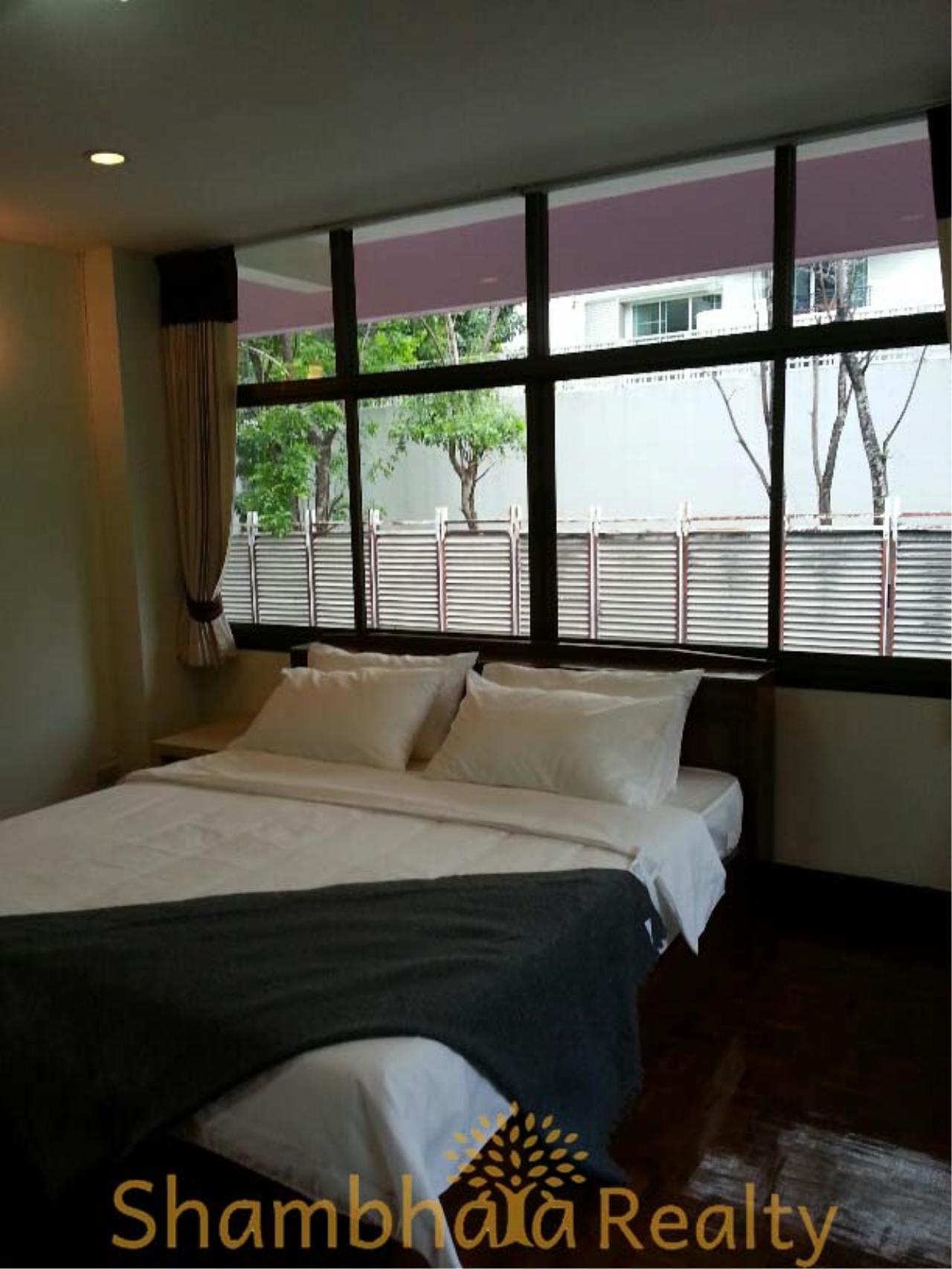 Shambhala Realty Agency's Baan Sawasdee Condominium for Rent in Sukhumvit 31 11