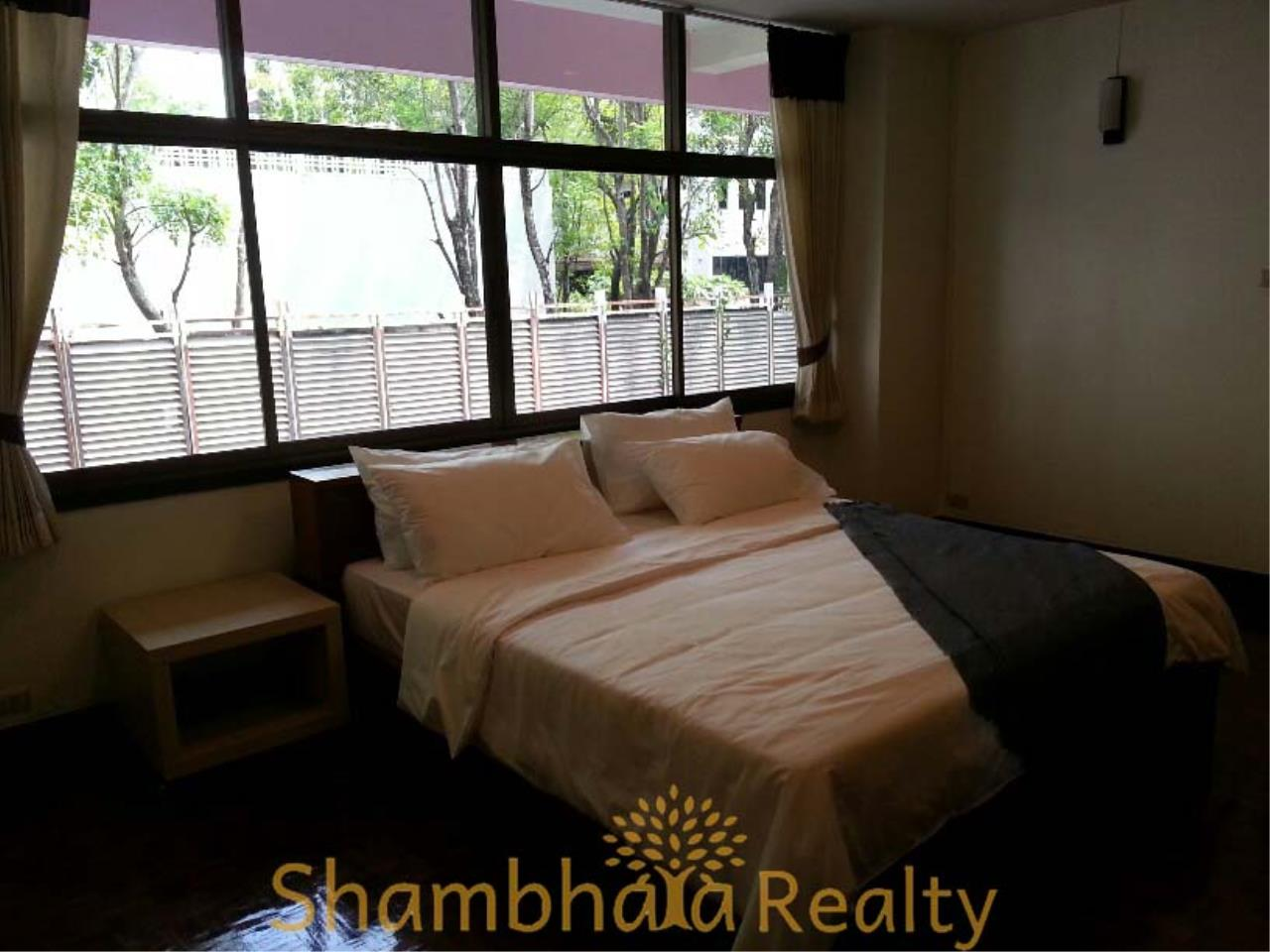 Shambhala Realty Agency's Baan Sawasdee Condominium for Rent in Sukhumvit 31 8