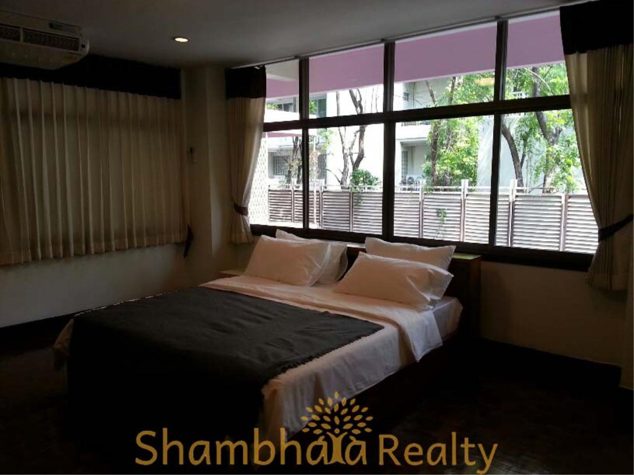 Shambhala Realty Agency's Baan Sawasdee Condominium for Rent in Sukhumvit 31 7