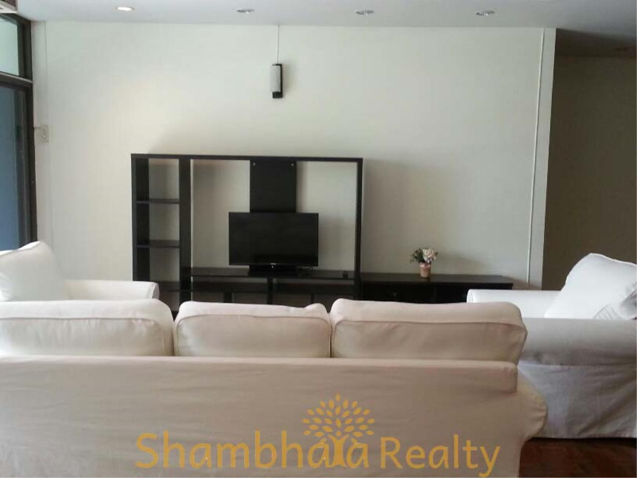 Shambhala Realty Agency's Baan Sawasdee Condominium for Rent in Sukhumvit 31 1