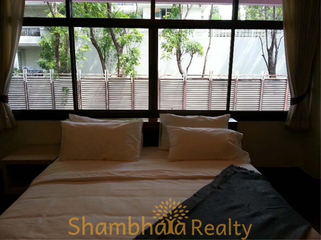 Shambhala Realty Agency's Baan Sawasdee Condominium for Rent in Sukhumvit 31 9