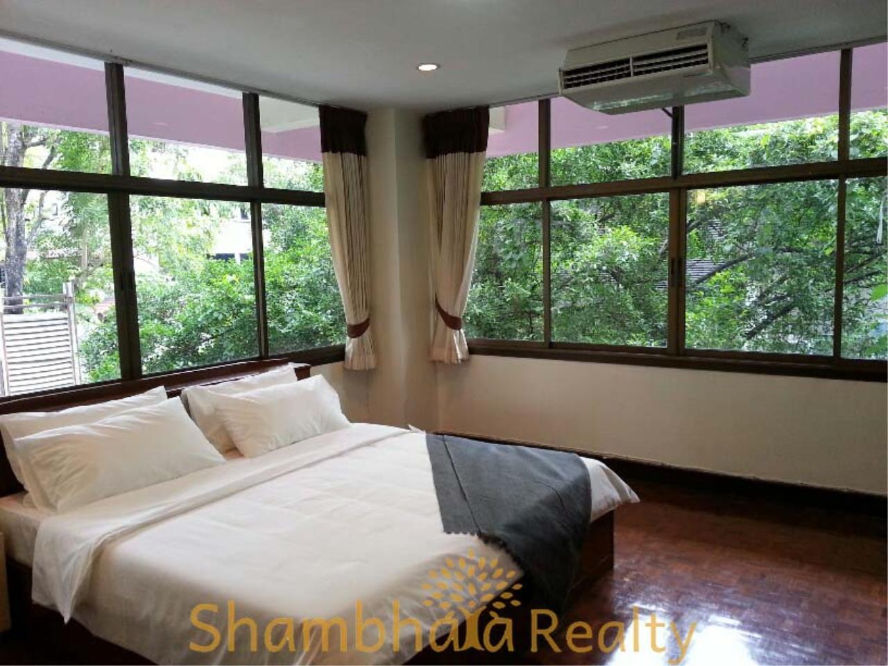 Shambhala Realty Agency's Baan Sawasdee Condominium for Rent in Sukhumvit 31 10