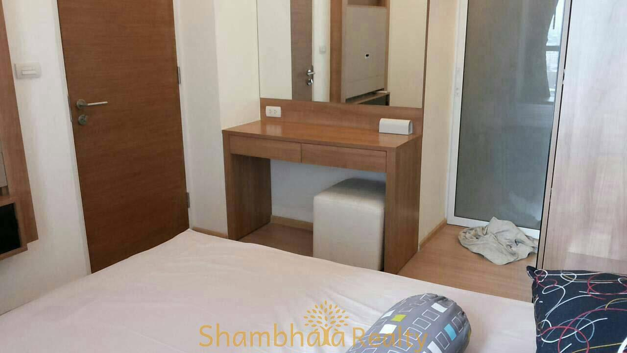 Shambhala Realty Agency's Rhythm Sukhumvit Condominium for Rent in Sukhumvit 50 3