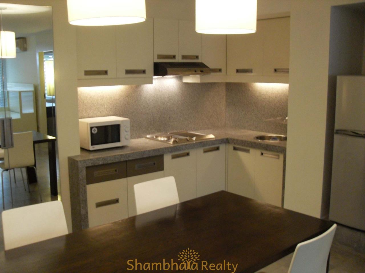 Shambhala Realty Agency's Raintree Villa Condominium for Rent 4
