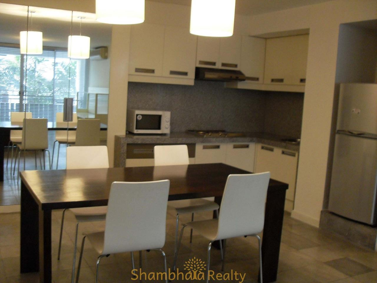 Shambhala Realty Agency's Raintree Villa Condominium for Rent 3