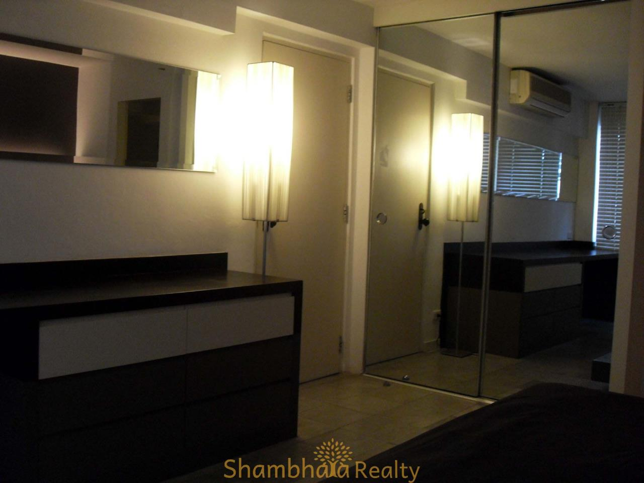 Shambhala Realty Agency's Raintree Villa Condominium for Rent 5