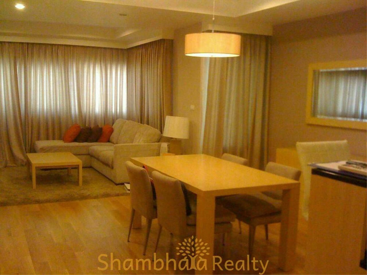 Shambhala Realty Agency's Sathorn Gardens Condominium for Rent in South Sathorm 2