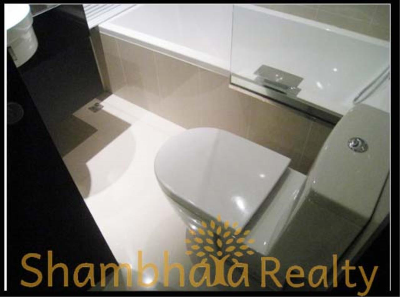 Shambhala Realty Agency's Sathorn Gardens Condominium for Rent in South Sathorm 6