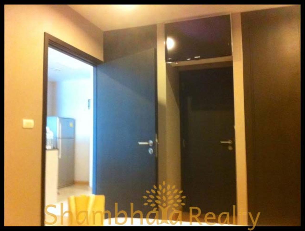 Shambhala Realty Agency's Sathorn Gardens Condominium for Rent in South Sathorm 7