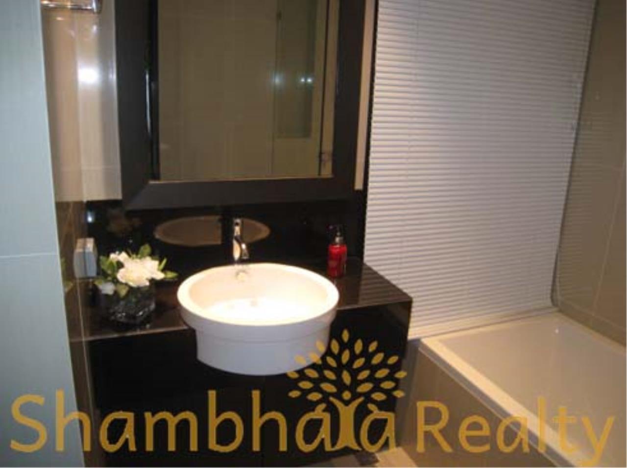 Shambhala Realty Agency's Sathorn Gardens Condominium for Rent in South Sathorm 15