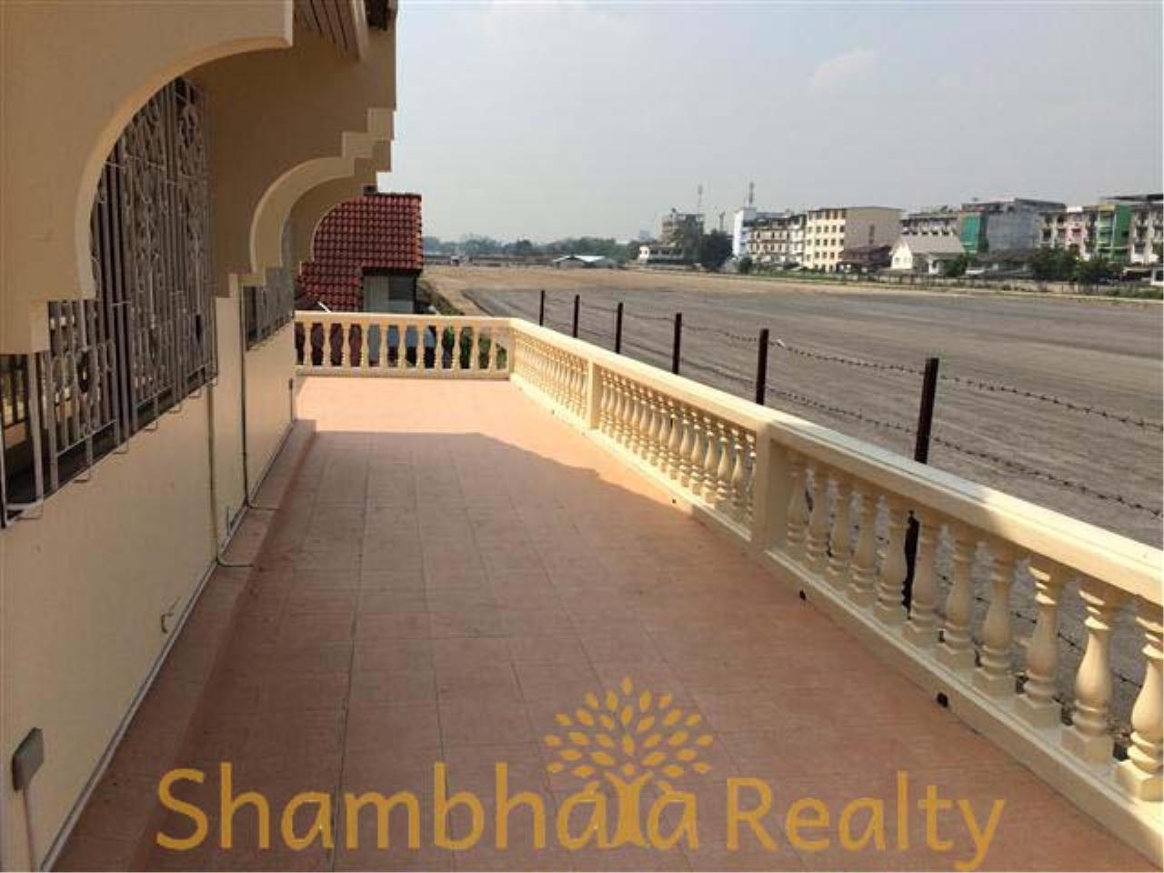 Shambhala Realty Agency's Single house to rent at Lassalle 22 Condominium for Rent in Sukhumvit Soi 101, Lassalle 22 9