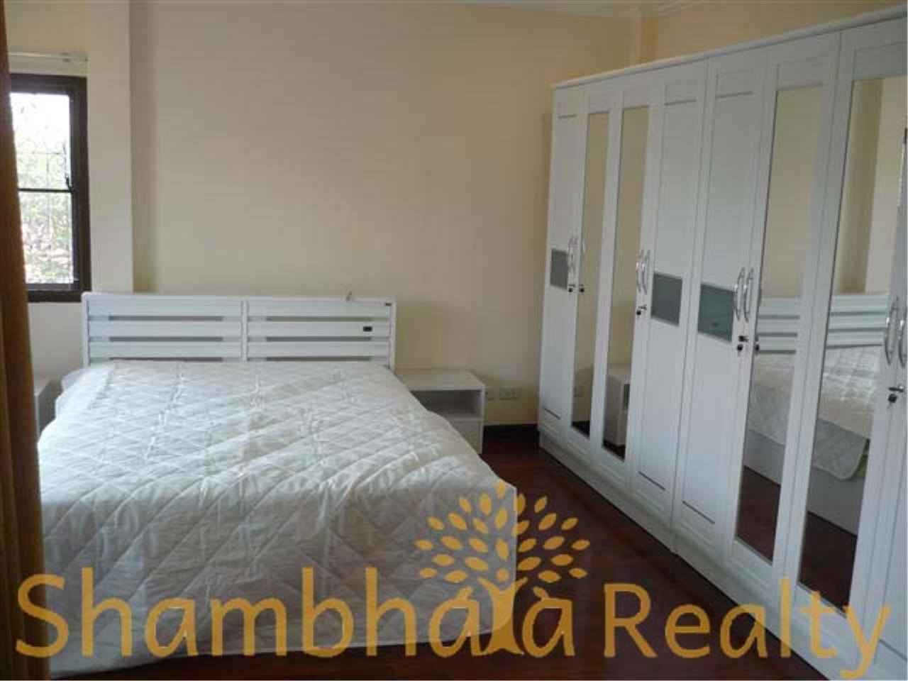 Shambhala Realty Agency's Single house to rent at Lassalle 22 Condominium for Rent in Sukhumvit Soi 101, Lassalle 22 6