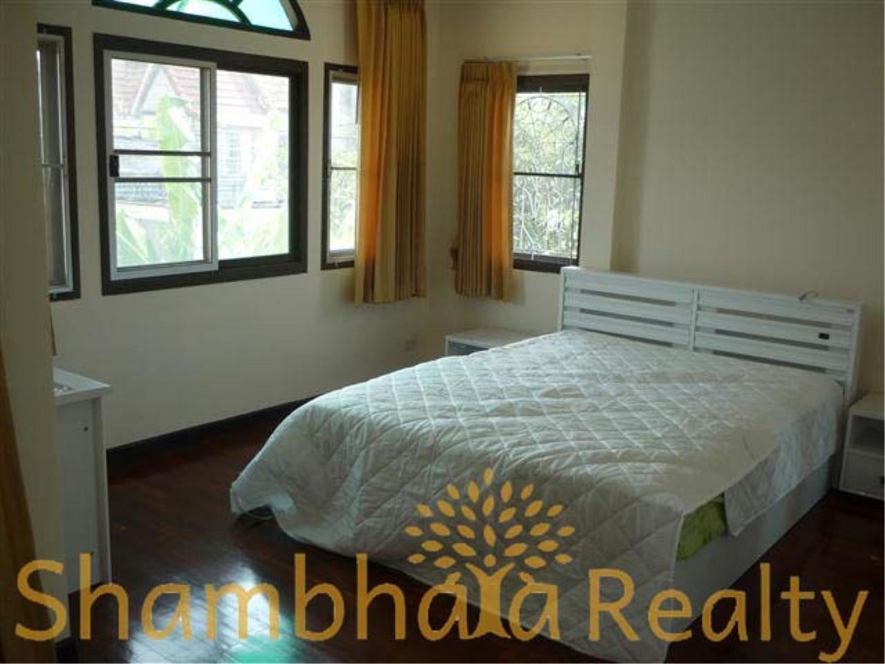 Shambhala Realty Agency's Single house to rent at Lassalle 22 Condominium for Rent in Sukhumvit Soi 101, Lassalle 22 7