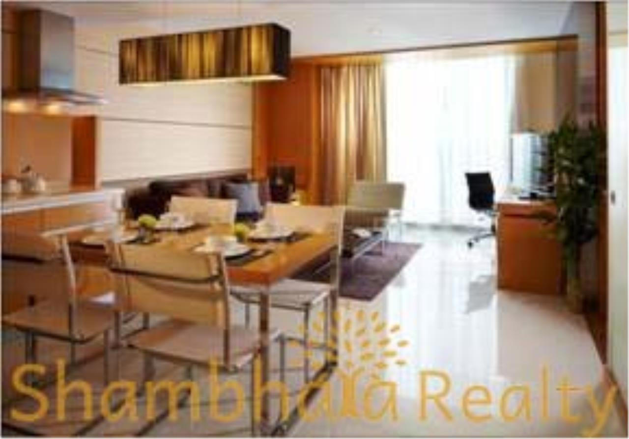 Shambhala Realty Agency's Apartment For Rent Condominium for Rent 4