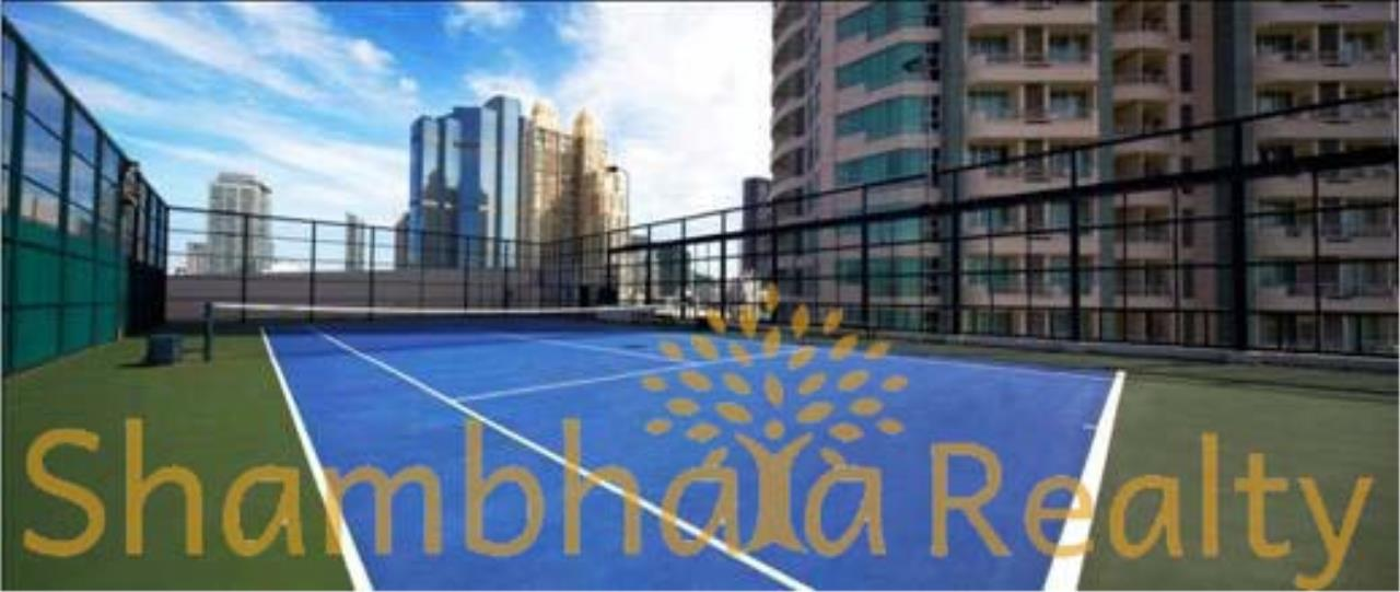 Shambhala Realty Agency's Apartment For Rent Condominium for Rent 3