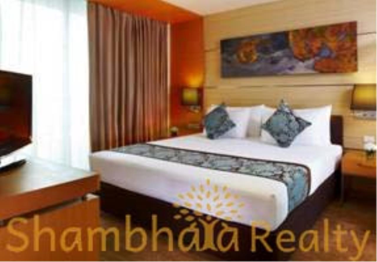 Shambhala Realty Agency's Apartment For Rent Condominium for Rent 5