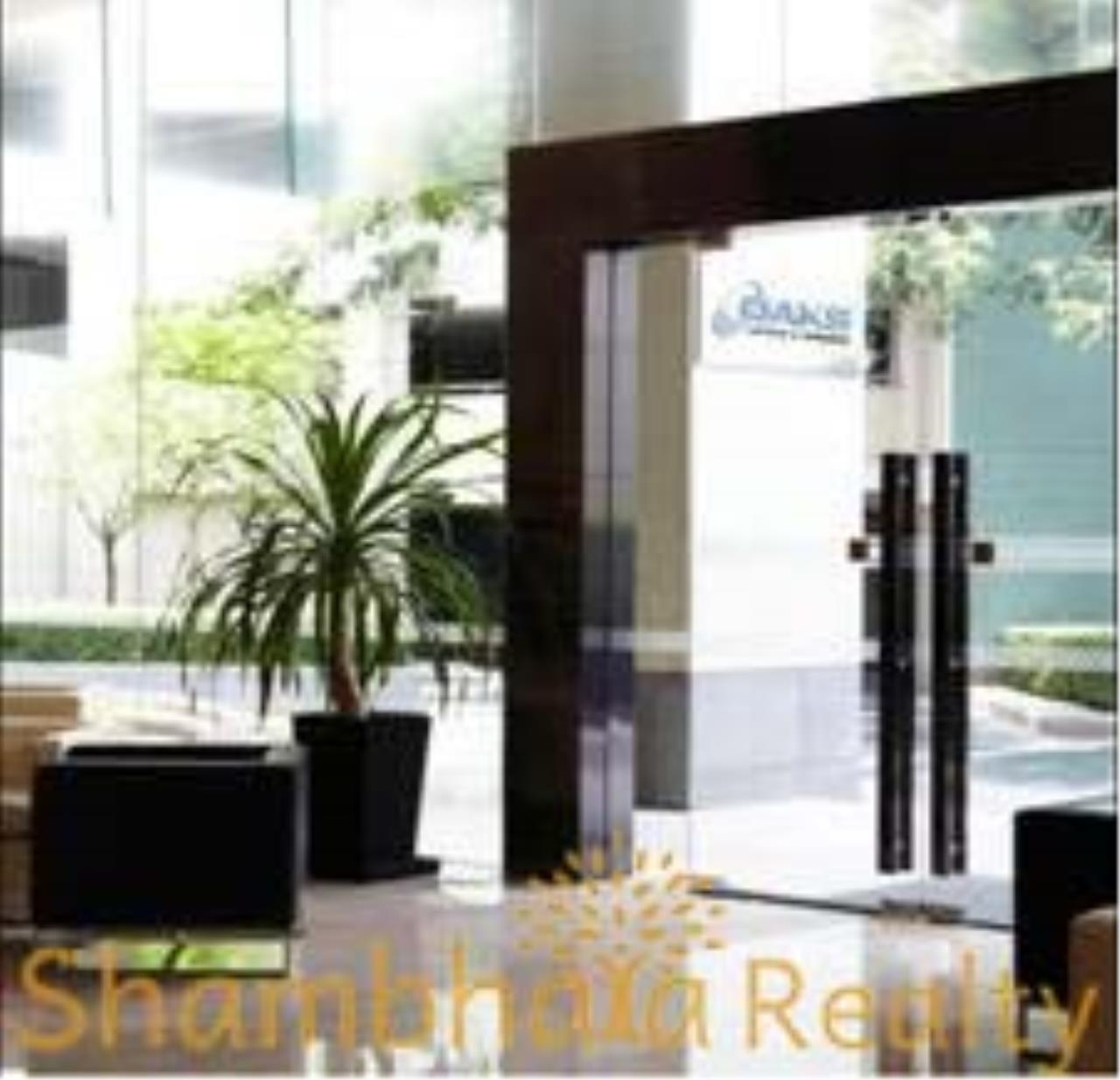Shambhala Realty Agency's Apartment For Rent Condominium for Rent 1
