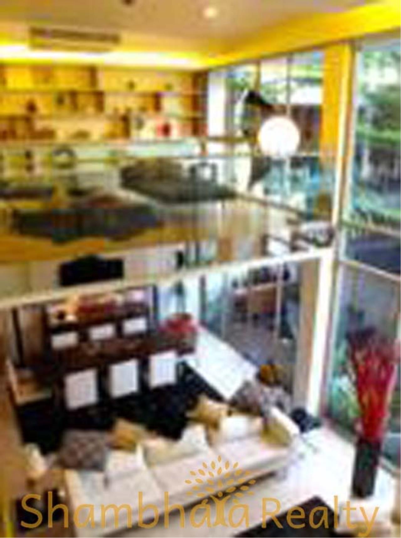 Shambhala Realty Agency's Ficus Lane Condominium for Sale/Rent in Sukhumvit 41/1 3