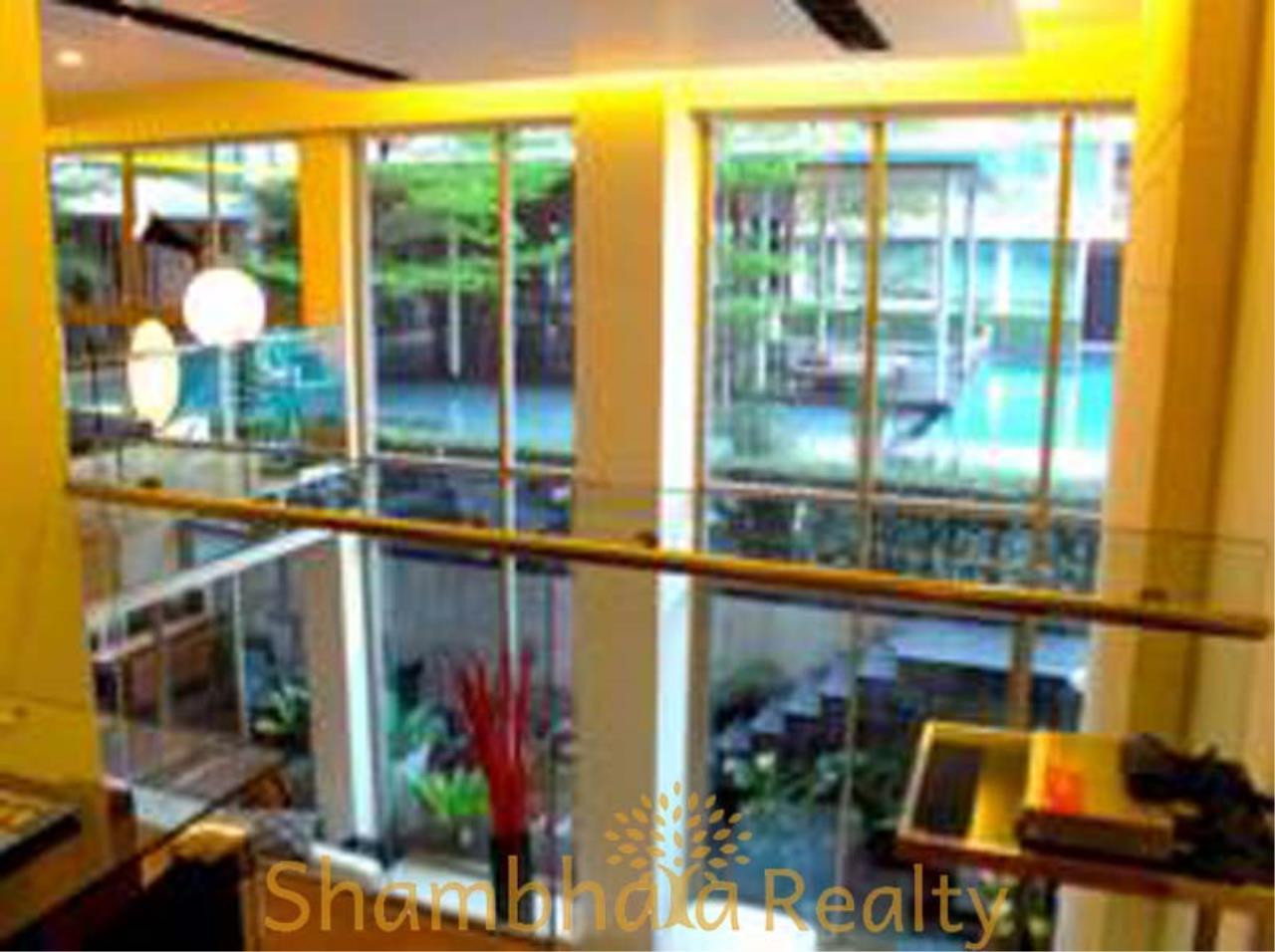 Shambhala Realty Agency's Ficus Lane Condominium for Sale/Rent in Sukhumvit 41/1 6