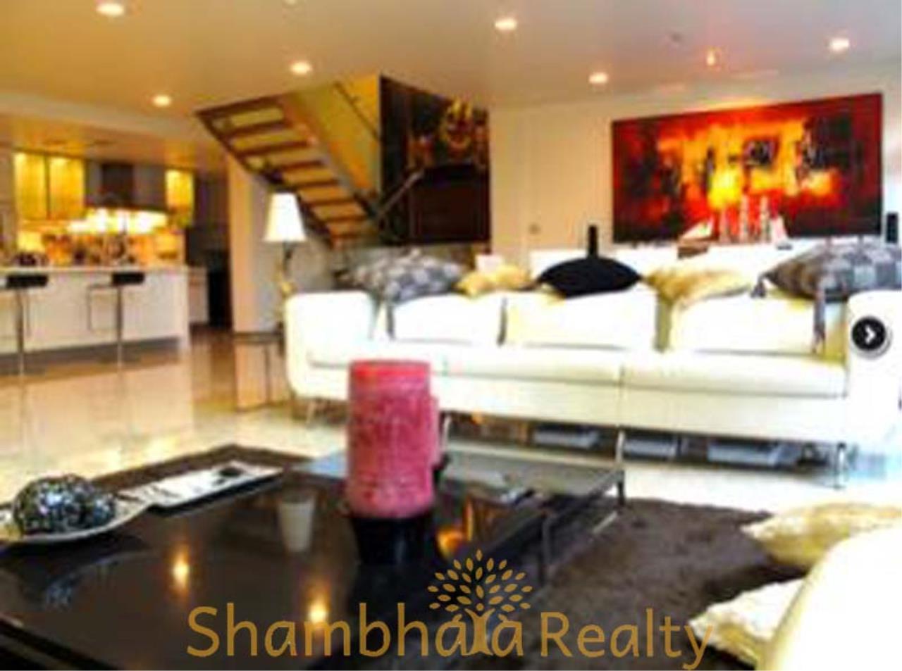 Shambhala Realty Agency's Ficus Lane Condominium for Sale/Rent in Sukhumvit 41/1 2