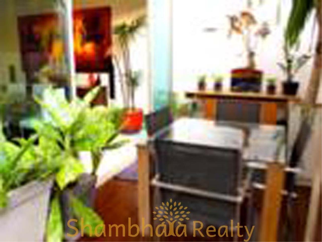 Shambhala Realty Agency's Ficus Lane Condominium for Sale/Rent in Sukhumvit 41/1 4