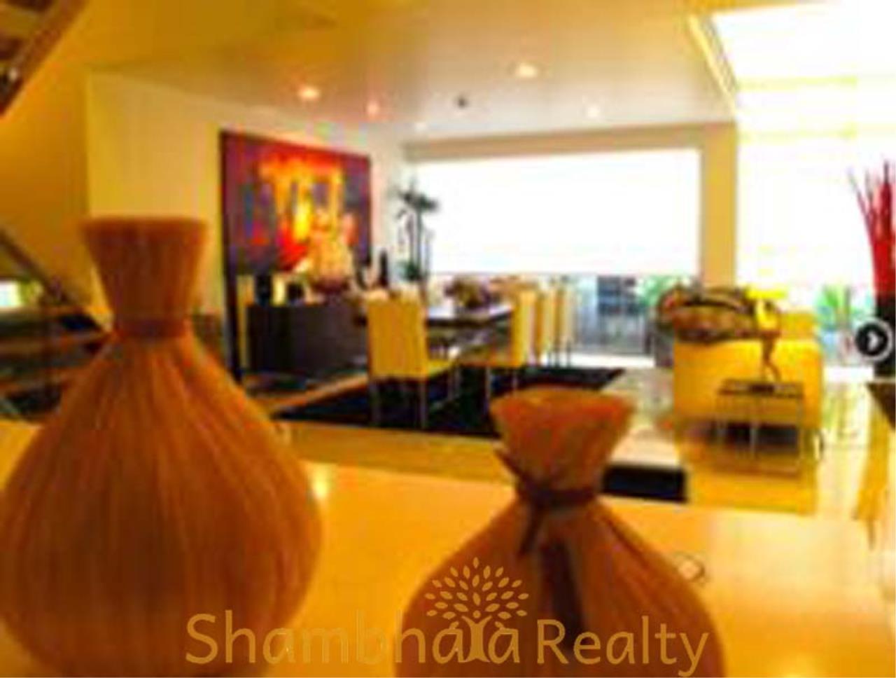 Shambhala Realty Agency's Ficus Lane Condominium for Sale/Rent in Sukhumvit 41/1 5