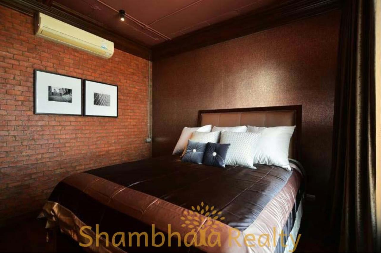 Shambhala Realty Agency's Aguston Sukhumvit 22 Condominium for Rent 5