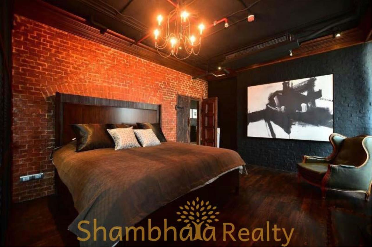 Shambhala Realty Agency's Aguston Sukhumvit 22 Condominium for Rent 13