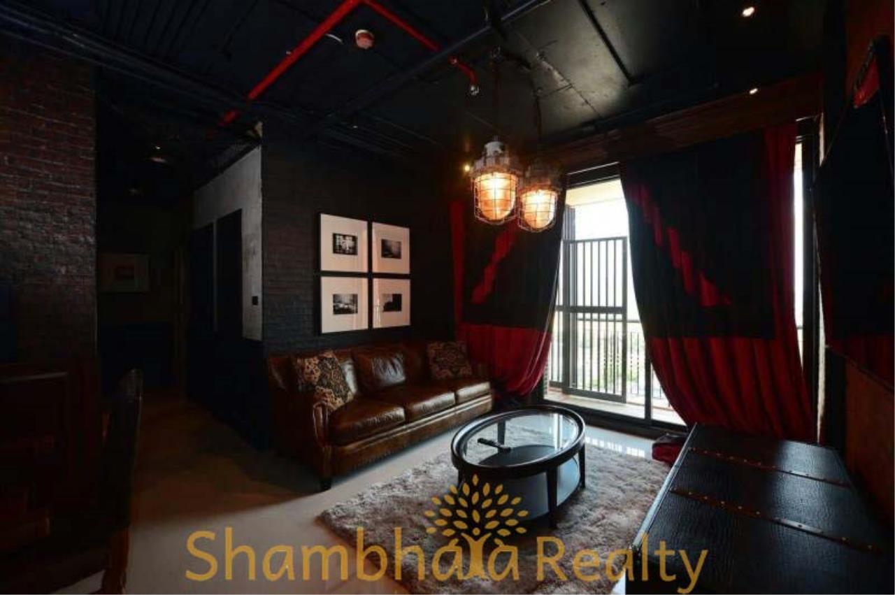 Shambhala Realty Agency's Aguston Sukhumvit 22 Condominium for Rent 4