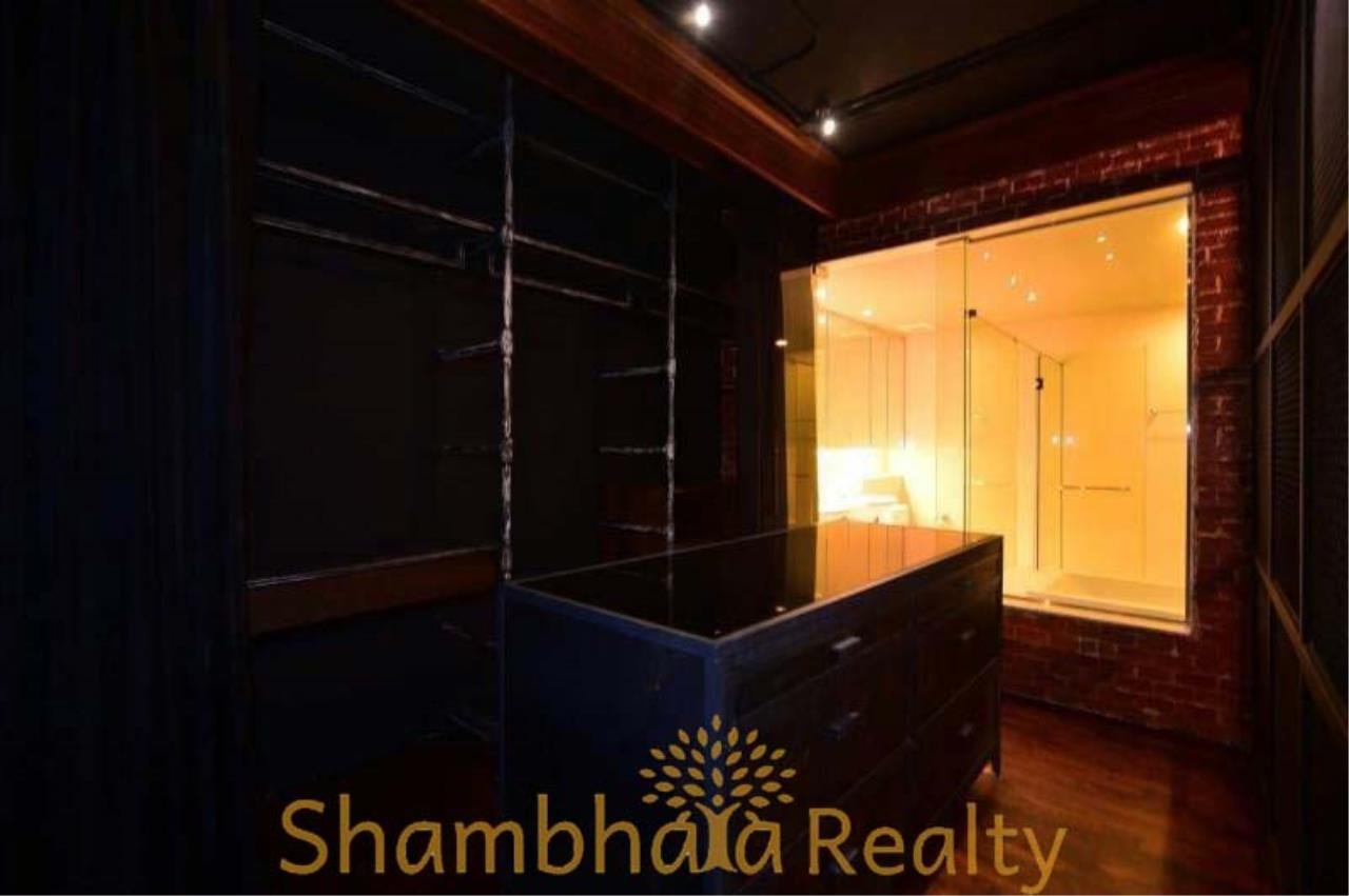 Shambhala Realty Agency's Aguston Sukhumvit 22 Condominium for Rent 18