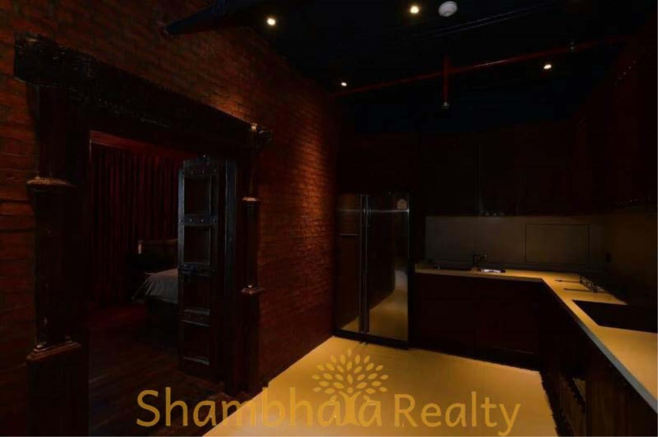 Shambhala Realty Agency's Aguston Sukhumvit 22 Condominium for Rent 12