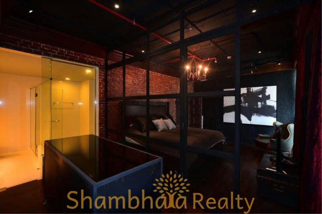 Shambhala Realty Agency's Aguston Sukhumvit 22 Condominium for Rent 15