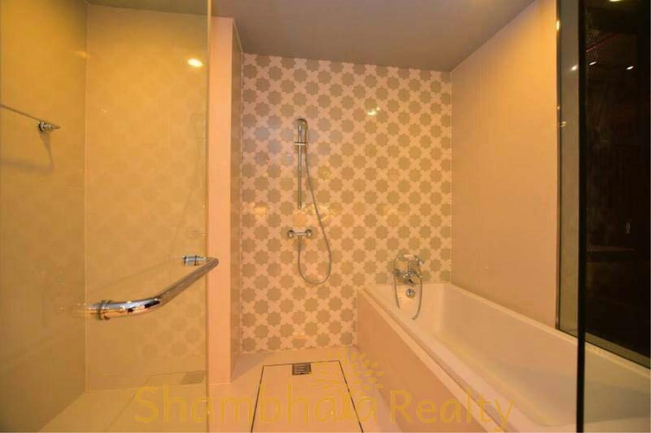 Shambhala Realty Agency's Aguston Sukhumvit 22 Condominium for Rent 17
