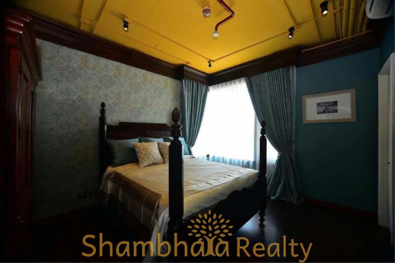Shambhala Realty Agency's Aguston Sukhumvit 22 Condominium for Rent 8