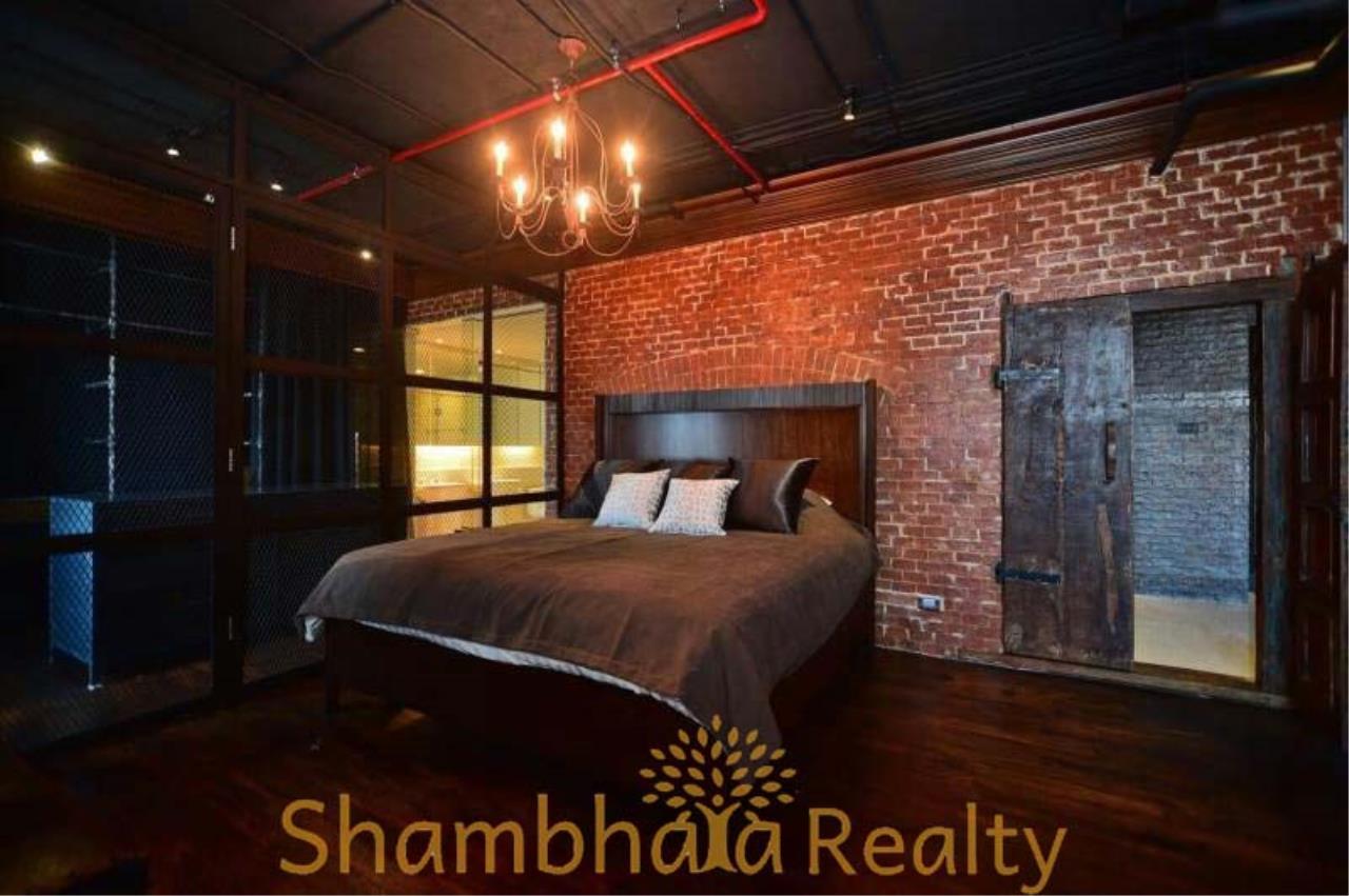 Shambhala Realty Agency's Aguston Sukhumvit 22 Condominium for Rent 7