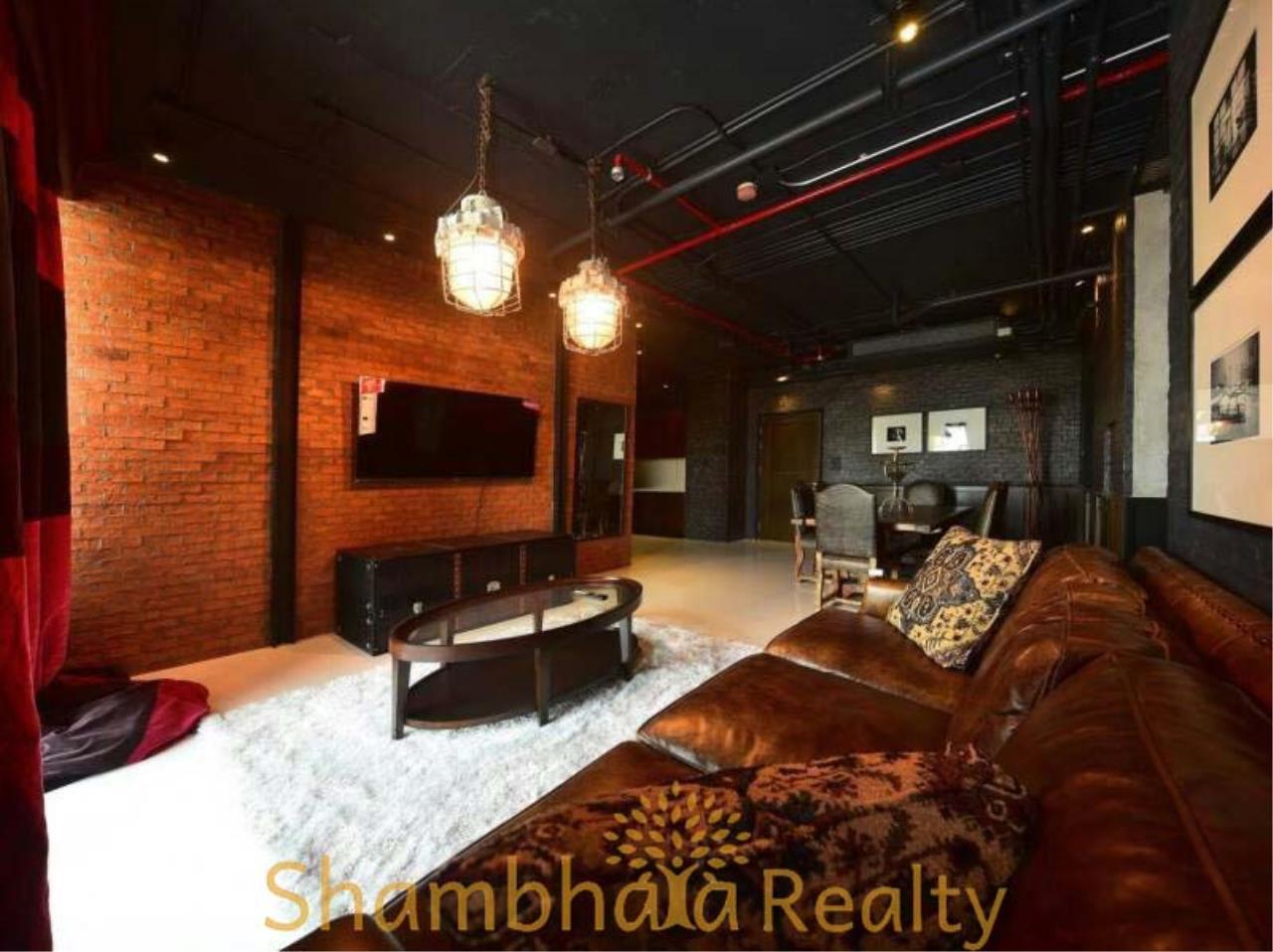 Shambhala Realty Agency's Aguston Sukhumvit 22 Condominium for Rent 14