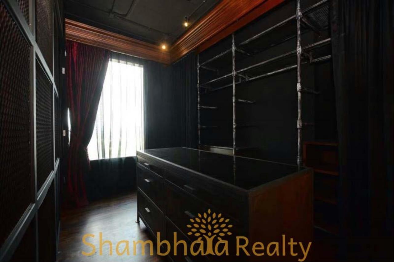 Shambhala Realty Agency's Aguston Sukhumvit 22 Condominium for Rent 10